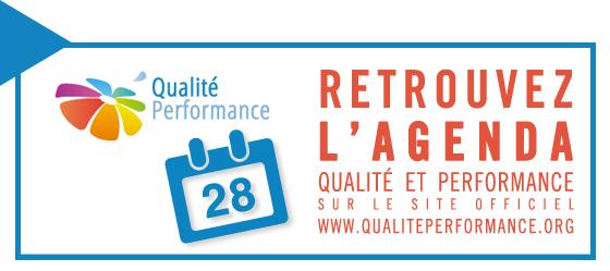 Agenda Qualité Performance